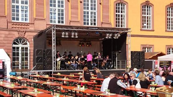 Mobile Bühne 2