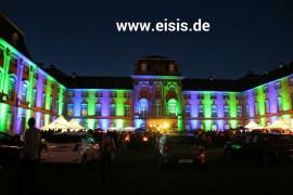 Schloss Kleinheubach Illumination