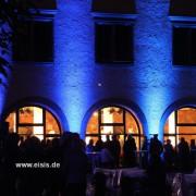 Illumination Rathaus Wertheim