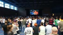 Public-Viewing WM 2014